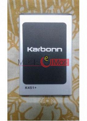 Mobile Battery For Karbonn K451+