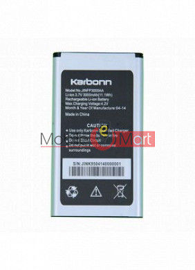 Mobile Battery For Karbonn Opium N7