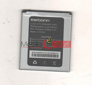 Mobile Battery For Karbonn Titanium Mach Five