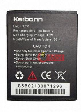 Mobile Battery For Karbonn Titanium S1