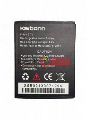 Mobile Battery For Karbonn Titanium S7