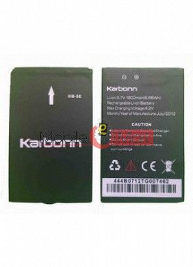 Mobile Battery For Karbonn K444