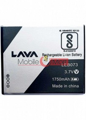 Mobile Battery For Lava A68