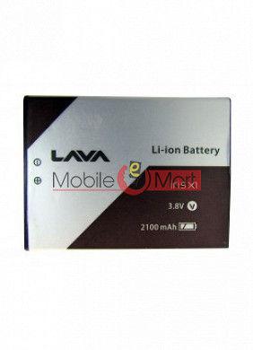 Mobile Battery For Lava Iris 405 Batteries
