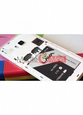 Mobile Battery For Lava Iris 406Q