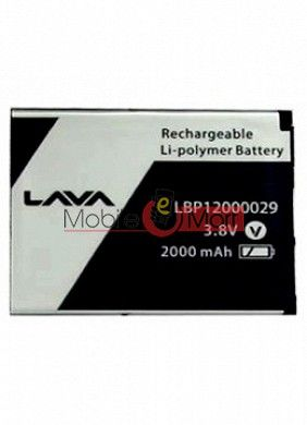 Mobile Battery For Lava Iris 53