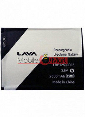 Mobile Battery For Lava P7 Plus