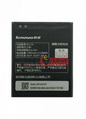 Mobile Battery For Lenovo A388T