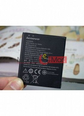 Mobile Battery For Lenovo A399