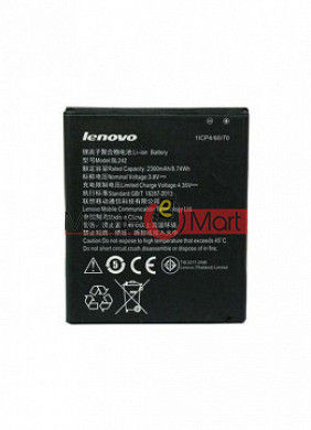 Mobile Battery For Lenovo A6000 Plus