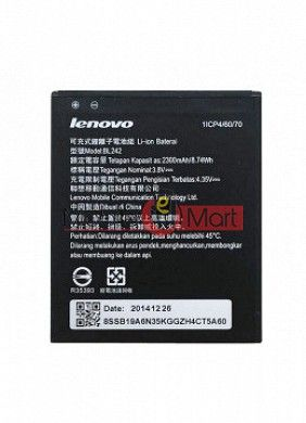 Mobile Battery For Lenovo A6010