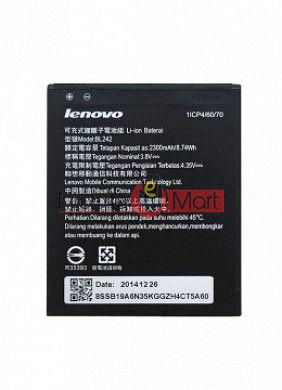Mobile Battery For Lenovo A6010 Plus