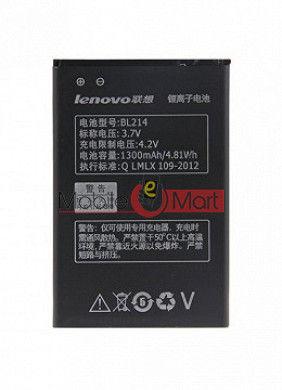 Mobile Battery For Lenovo BL-214