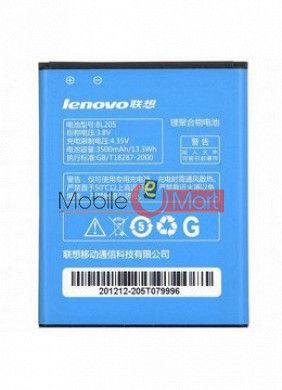 Mobile Battery For Lenovo P770