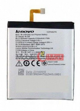 Mobile Battery For Lenovo S60