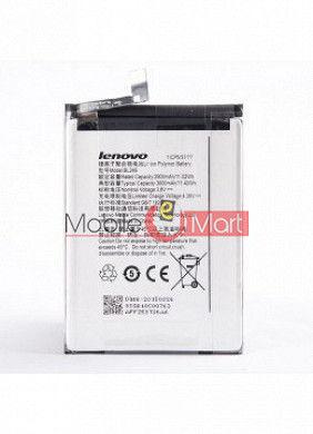 Mobile Battery For Lenovo Vibe Max