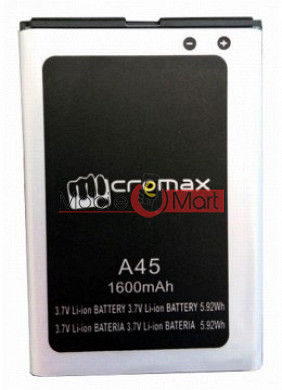 Mobile Battery For Micromax A45 Superfone
