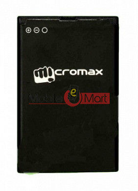 Mobile Battery For Micromax Zen C440