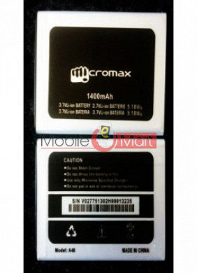 Mobile Battery For Micromax Bolt A46
