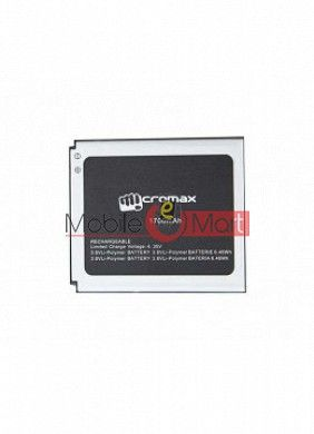 Mobile Battery For Micromax Canvas A1