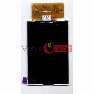 Lcd Display Screen For Spice Flo Sleek M-5915