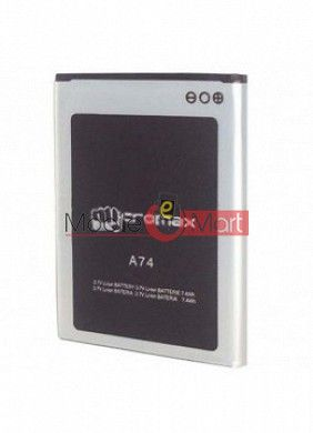 Mobile Battery For Micromax Canvas Fun A74