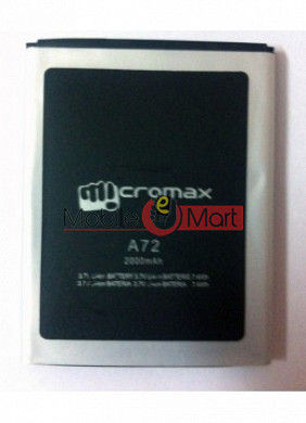 Mobile Battery For Micromax Canvas Viva A72