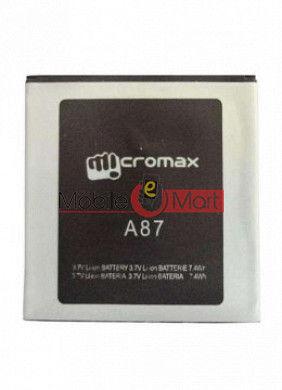 Mobile Battery For Micromax Ninja 3 A57