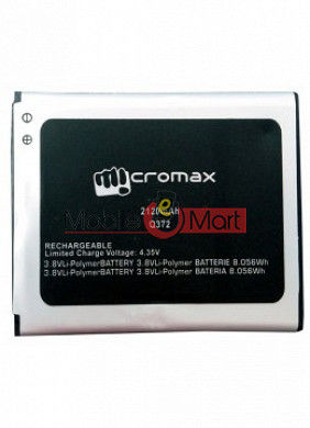 Mobile Battery For Micromax Unite 3 Q372