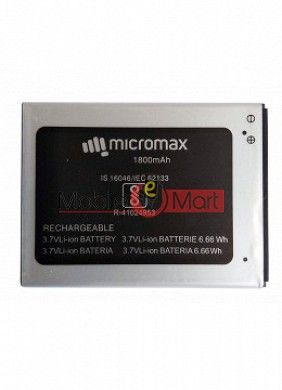 Mobile Battery For Micromax Vdeo 2 Q4101