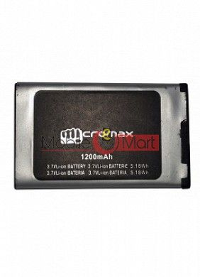 Mobile Battery For Micromax X096