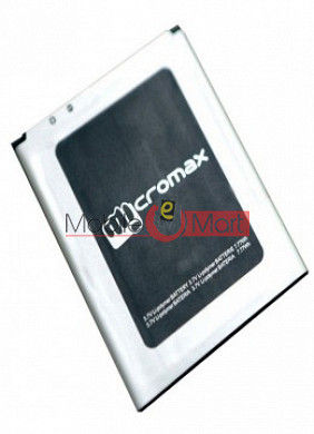 Mobile Battery For Micromax X501