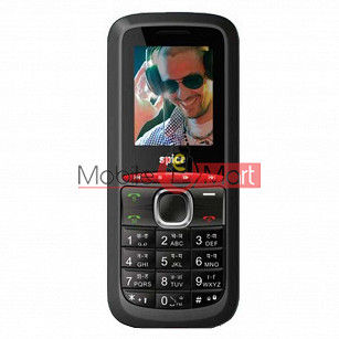 Lcd Display Screen For Spice M-5020 Boss