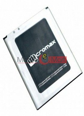 Mobile Battery For Micromax X660