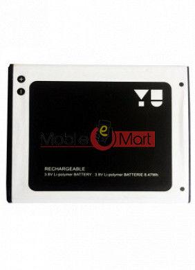 Mobile Battery For YU Yureka Black YU5040