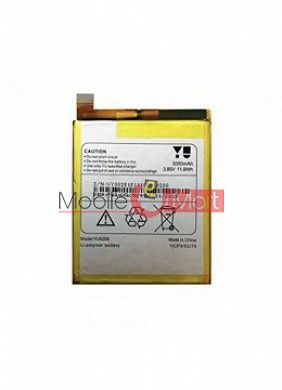 Mobile Battery For YU Yureka S YU5200