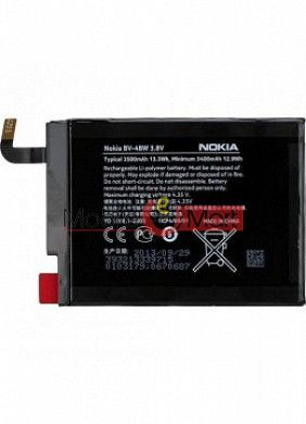 Mobile Battery For Lumia 1520