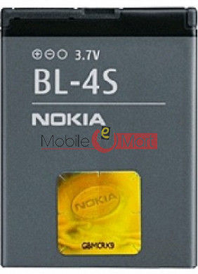 Mobile Battery For Nokia  BL-4S
