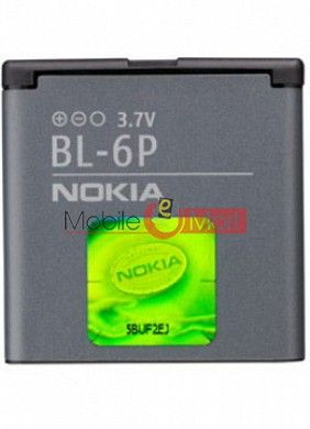 Mobile Battery For Nokia  BL-6P