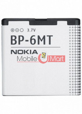 Mobile Battery For Nokia  BP-6MT