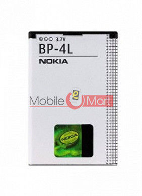 Mobile Battery For Nokia N810