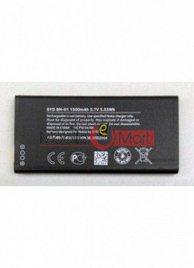 Mobile Battery For Nokia X