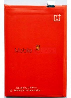 Mobile Battery For OnePlus 2