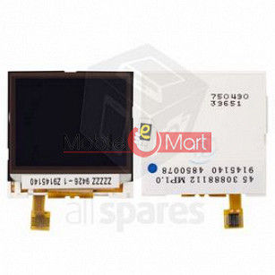 Lcd Display Screen For LCD Display  Nokia 1209