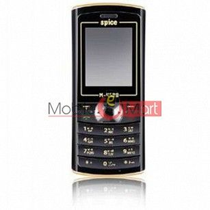 Lcd Display Screen For Spice M 4580
