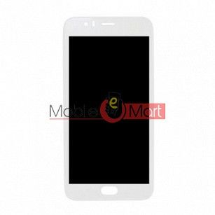 Lcd Display With Touch Screen Digitizer Panel For Infocus A3