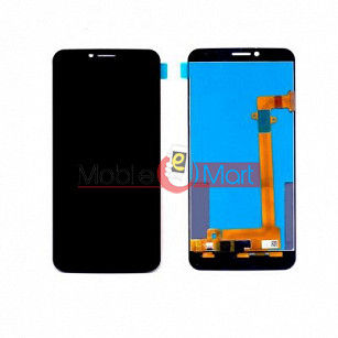 Lcd Display With Touch Screen Digitizer Panel For InFocus M370