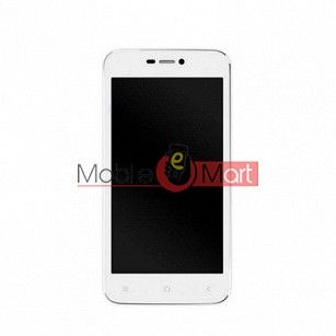 Lcd Display With Touch Screen Digitizer Panel For Gionee Pioneer P4S