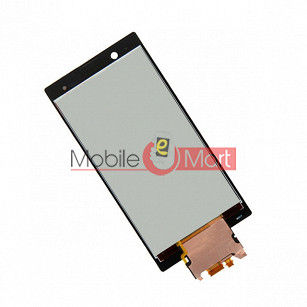 Lcd Display With Touch Screen Digitizer Panel For Sony Xperia Lt28