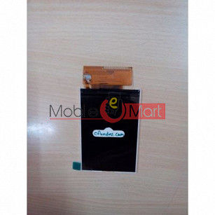Lcd Display Screen For  Spice M5920